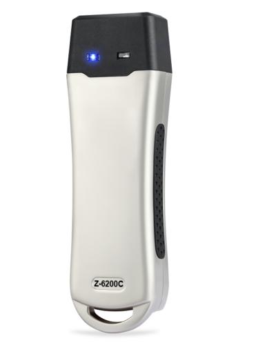 Z-6200C Guard Tour System Auto-Induction