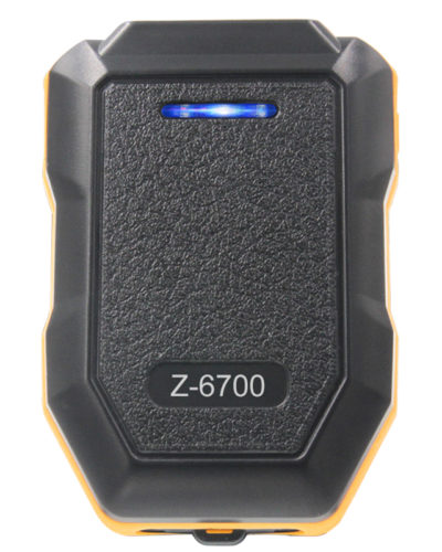 GPRS Guard Tour System Z-6700