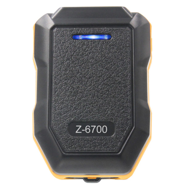 GPRS Guard Tour System Z-6700