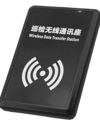 Z-9100 Bluetooth Guard Tour Data Base